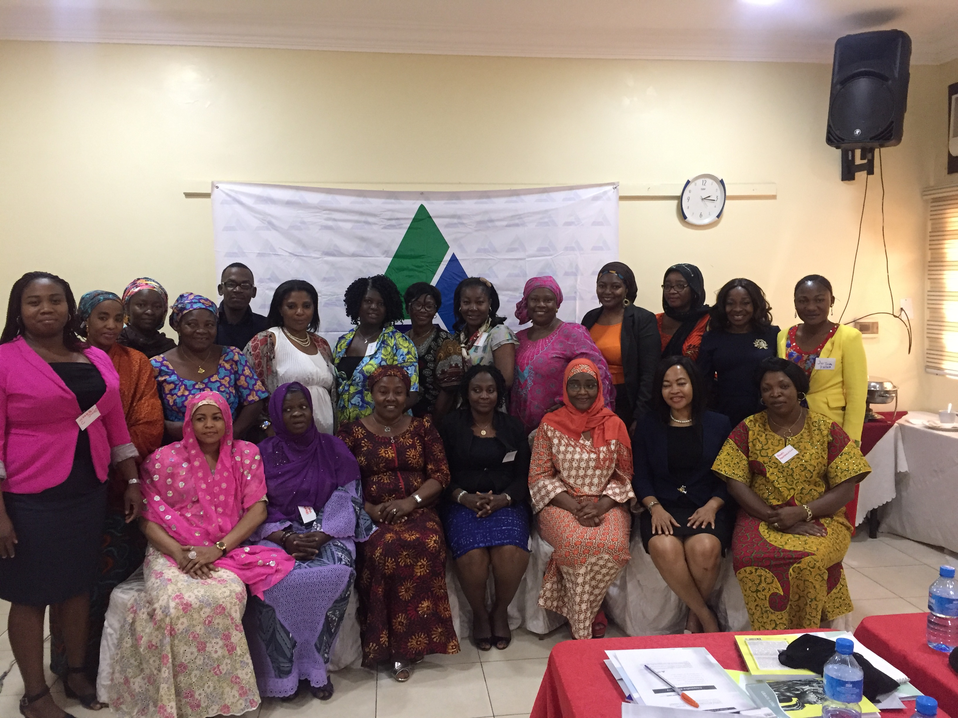 Promoting Informed Dialogue on Security- Prioritizing Women's Voices in the Security Sector