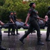FACT SHEET: GENDER DISCRIMINATORY PRACTICES IN THE NIGERIAN POLICE FORCE