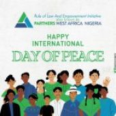 PEACE AS A CATALYST FOR DEMOCRATIC CHANGE